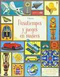 PASATIEMPOS Y JUEGOS EN MUSEOS.