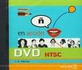 EN ACCIÓN 1 Y 2 - DVD NTSC