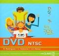 CLAVE DE SOL 1 Y 2 - DVD NTSC