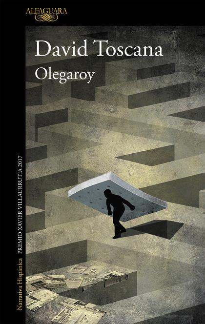 OLEGAROY (MAPA DE LAS LENGUAS).