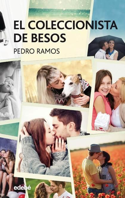 EL COLECCIONISTA DE BESOS.