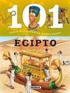 101 COSAS QUE DEBERÍAS SABER SOBRE EGIPTO.
