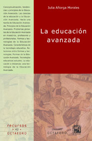 LA EDUCACIÓN AVANZADA