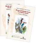 BIRDS OF SOUTH ASIA : THE RIPLEY GUIDE