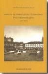 FAMILIAS DE COMERCIANTES Y FINANCIEROS EN LA CIUDAD DE LEÓN (1700-1850)