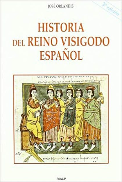 Hª DEL REINO VISIGODO ESPAÑOL
