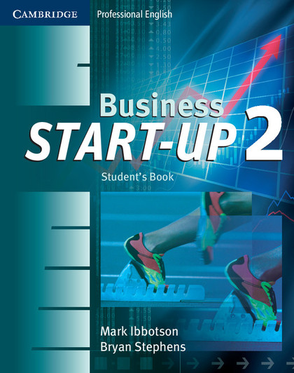 BUSINESS START UP 2 STUDENTS BOOK