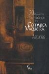 20 PROPUESTAS GASTRONÓMICAS EN LA COMARCA VAQUEIRA (ASTURIAS)