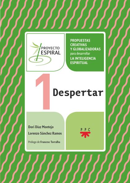 DESPERTAR 4 PROYECTO ESPIRAL