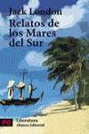 RELATOS DE LOS MARES DEL SUR L 5548