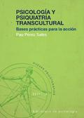 PSICOLOGÍA Y PSIQUIATRÍA TRANSCULTURAL