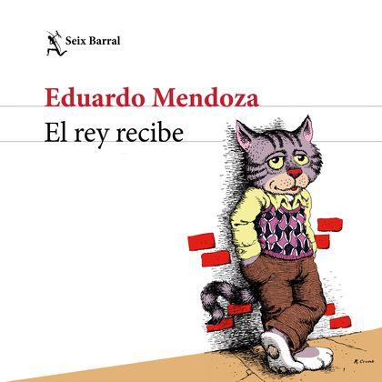 EL REY RECIBE.