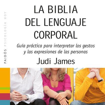 LA BIBLIA DEL LENGUAJE CORPORAL                                                 GUÍA PRÁCTICA P