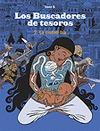 LOS BUSCADORES DE TESOROS 2, LA CIUDAD FRÍA