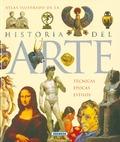 ATLAS ILUSTRADO DEL ARTE
