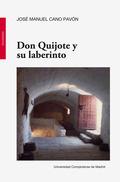 DON QUIJOTE Y SU LABERINTO