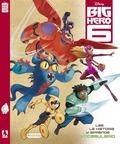 BIG HERO 6. LEE LA HISTORIA Y APRENDE VOCABULARIO