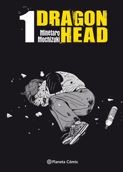 DRAGON HEAD Nº 01/05.