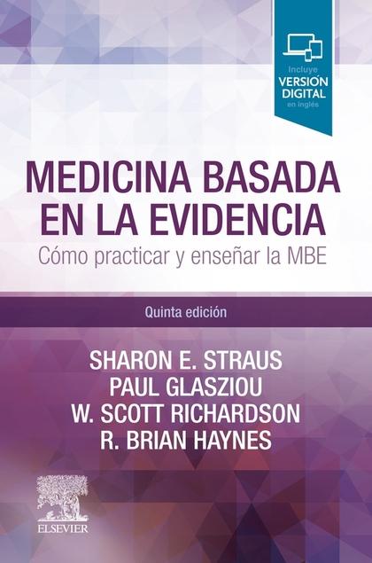 MEDICINA BASADA EN LA EVIDENCIA 5ªED