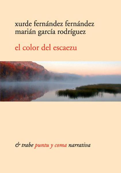 EL COLOR DEL ESCAEZO