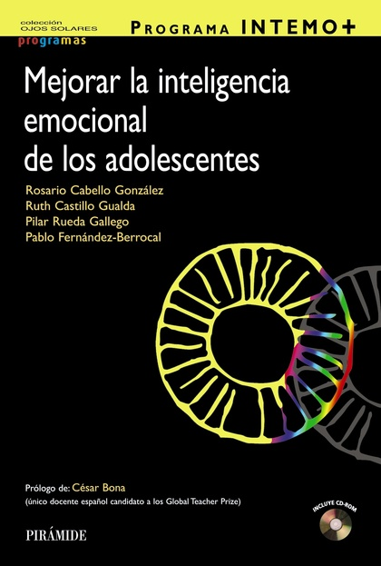 PROGRAMA INTEMO+. GUÍA PARA MEJORAR LA INTELIGENCIA EMOCIONAL DE LOS ADOLESCENTE.