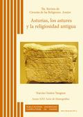 ASTURIAS, LOS ASTURES Y LA RELIGIOSIDAD ANTIGUA.