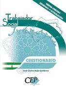 OPOSICIONES TRABAJADOR SOCIAL, JUNTA DE ANDALUCÍA. CUESTIONARIO
