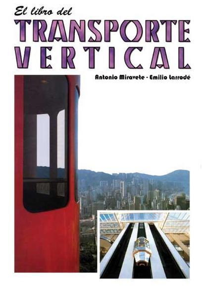 El libro del transporte vertical