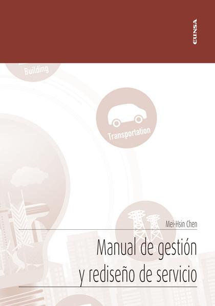 MANUAL DE GESTIÓN Y REDISEÑO DE SERVICIO.