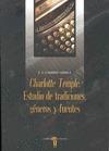CHARLOTTE TEMPLE. ESTUDIO DE TRADICIONES, GÉNEROS Y FUENTES