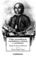 VIDA,ASCENDENCIA,NACIMIENTO,CRIANZA Y...