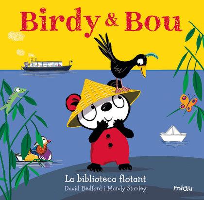 BIRDY Y BOU CATALAN