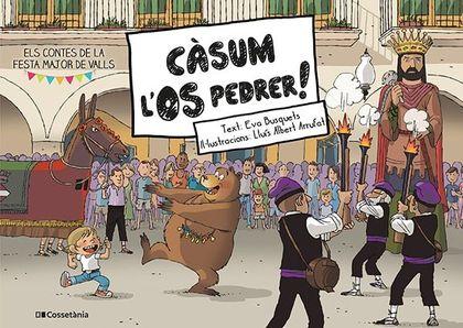 CASSUM LOS PEDRER CATALAN.