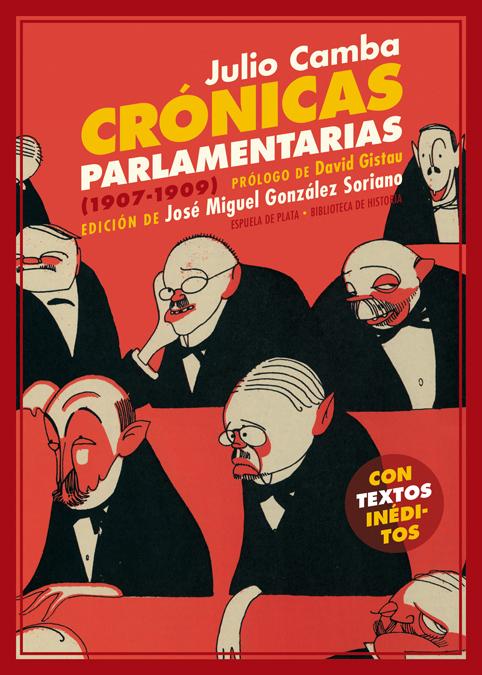 CRÓNICAS PARLAMENTARIAS                                                         Y OTROS ARTÍCUL