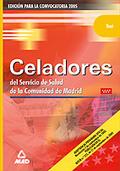 CELADORES DEL SERVICIO DE SALUD, COMUNIDAD DE MADRID. TEST