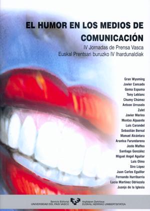 EL HUMOR EN LOS MEDIOS DE COMUNICACIÓN
