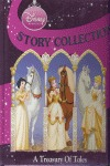 DISNEY PRINCESS STORY COLLECTION. A TREASURY OF TALES..
