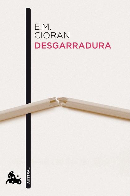 DESGARRADURA.