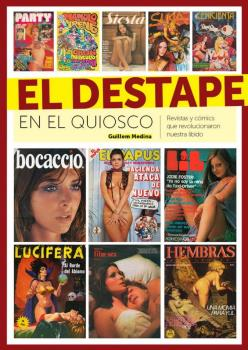 DESTAPE EN EL QUIOSCO,EL.