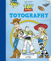TOYOGRAPHY. TOY STORY