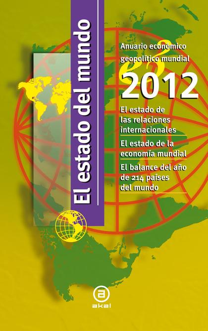 EL ESTADO DEL MUNDO 2012