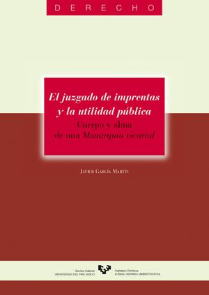 JUZGADO IMPRENTAS Y UTILIDAD PUBLICA