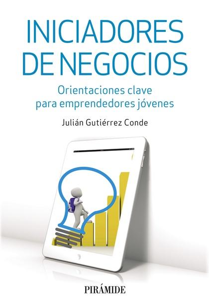 INICIADORES DE NEGOCIOS.