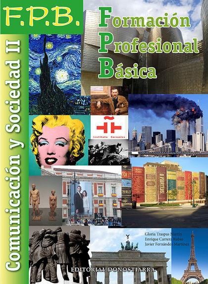 COMUNICACIÓN Y SOCIEDAD II - FORMACIÓN PROFESIONAL BÁSICA.