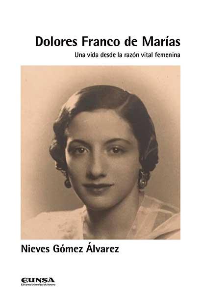 DOLORES FRANCO DE MARIAS