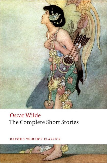 OXFORD WORLD´S CLASSICS: THE COMPLETE SHORT STORIES