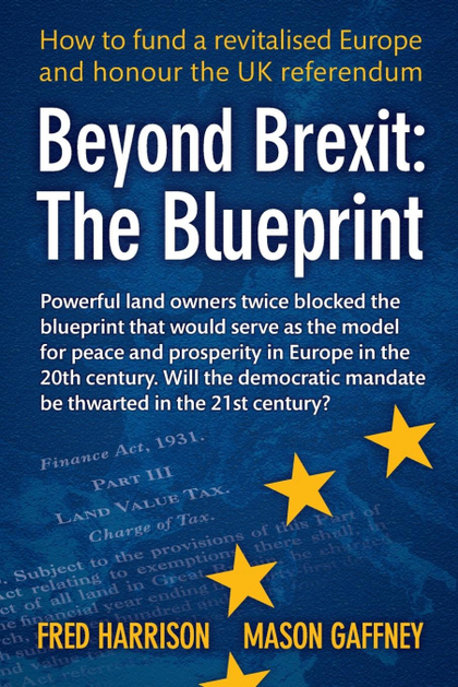 BEYOND BREXIT. THE BLUEPRINT