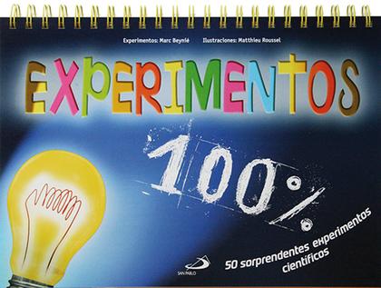 100% EXPERIMENTOS