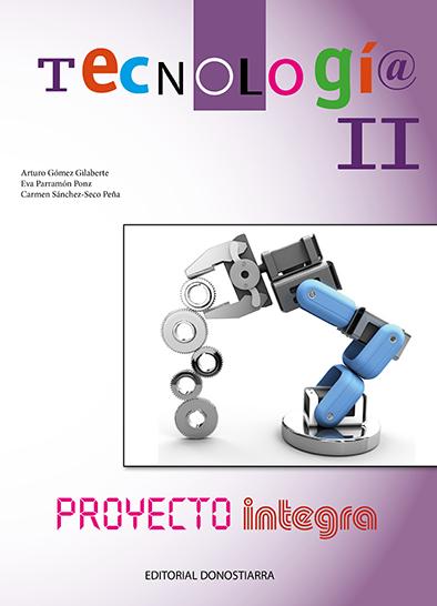 TECNOLOGÍA II - PROYECTO INTEGRA.