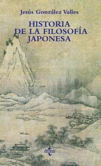 Historia de la filosofía japonesa
